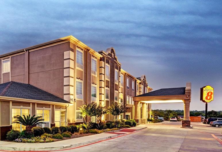 Super 8 by Wyndham San Antonio/Alamodome Area, San Antonio