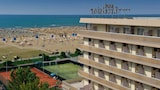 Choose This Luxury Hotel in San Michele al Tagliamento