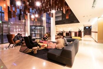Bild vom Radisson Blu Hotel, Paris Boulogne in Boulogne-Billancourt