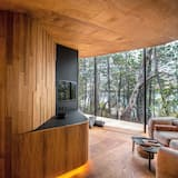 ห้องพัก (Coastal Pavilion) - พื้นที่นั่งเล่น
