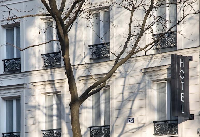 德曼恩茲酒店, 巴黎