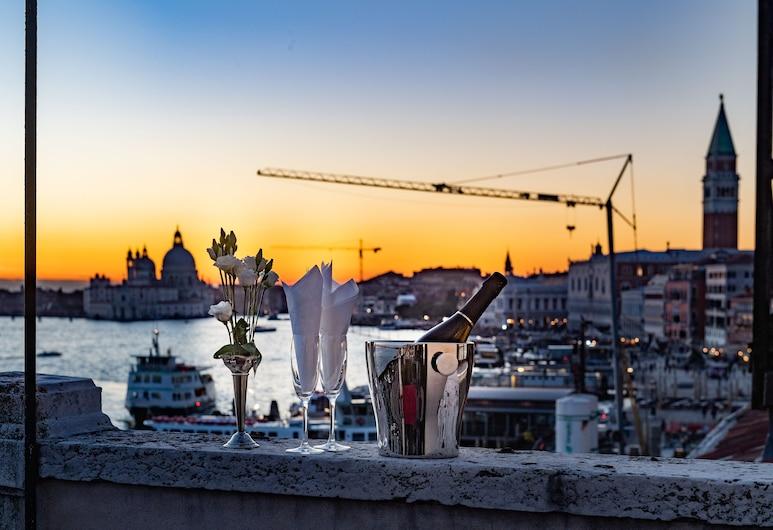 Residenza A Tribute To Music, Venedig, Ansicht von oben