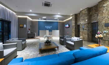 Picture of Quality Hotel And Suites Natal in Natal