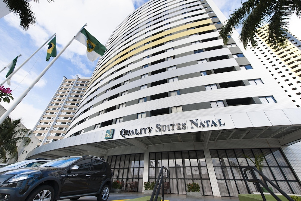 Quality Hotel And Suites Natal, Natal