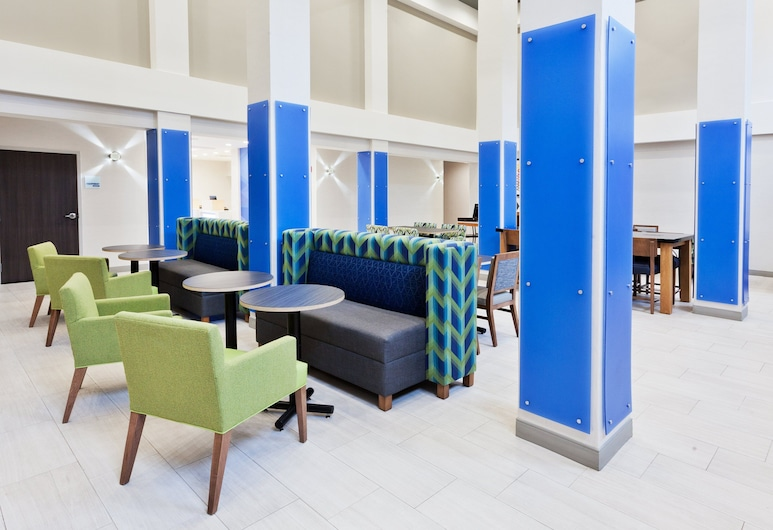 Holiday Inn Express Hotel & Suites Montgomery E - Eastchase, an IHG Hotel, Montgomery, Lobby