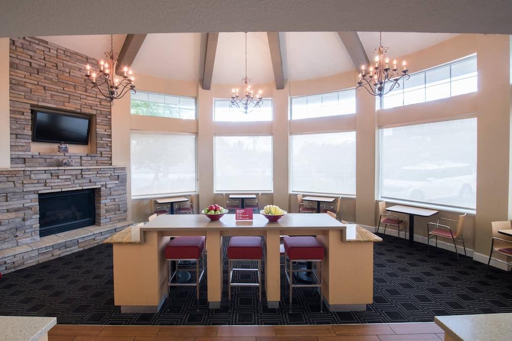 Svečių kambarys