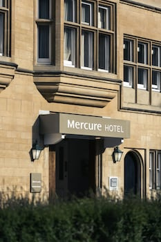 Picture of Mercure Oxford Eastgate Hotel in Oxford
