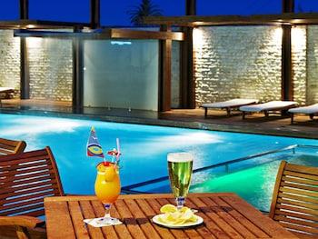 羅德島阿逖尼恩飯店的相片