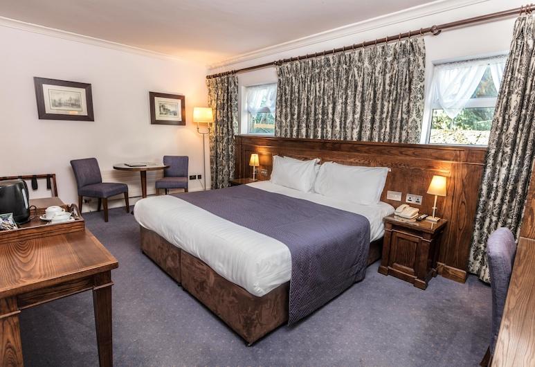 Lansdowne Hotel, Dublin, Standard-Doppelzimmer, 1 Doppelbett, Zimmer