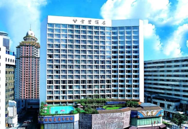 金碧酒店, 深圳市