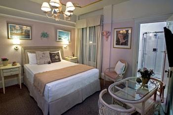 Obrázek hotelu Cornell Hotel de France ve městě San Francisco