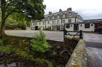 Fotografia do Shap Wells Hotel em Penrith
