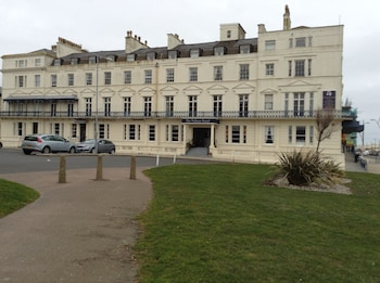 Picture of The Nelson Hotel in Great Yarmouth