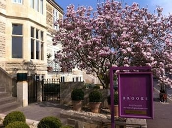 Picture of Brooks Guesthouse in Bath