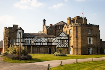 Picture of Leasowe Castle in Wirral