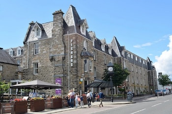 Foto Fisher's Hotel di Pitlochry