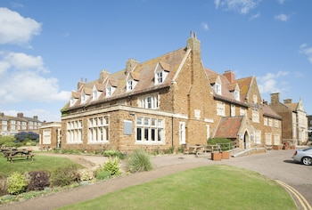 Fotografia do Golden Lion Hotel em Hunstanton