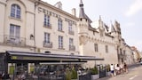 Hotell i Saumur
