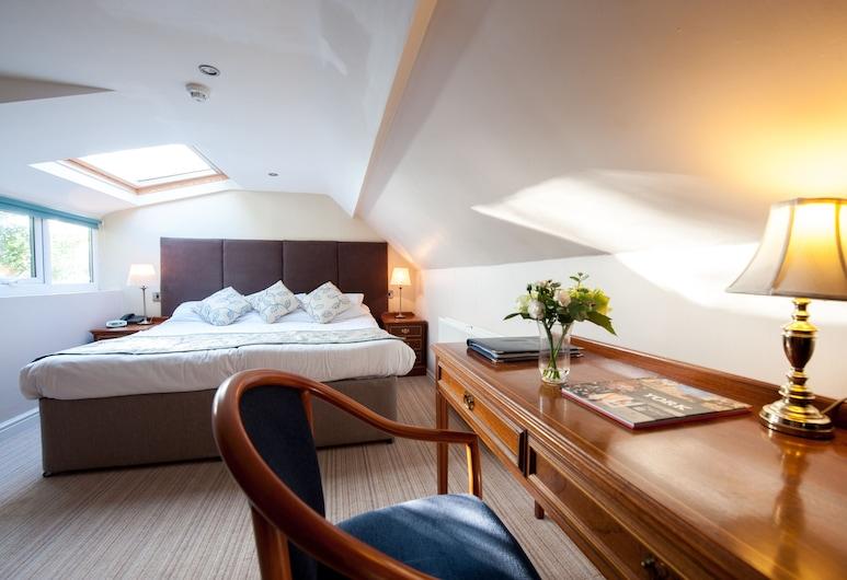 The Minster Hotel York, York, Doppelzimmer, Zimmer