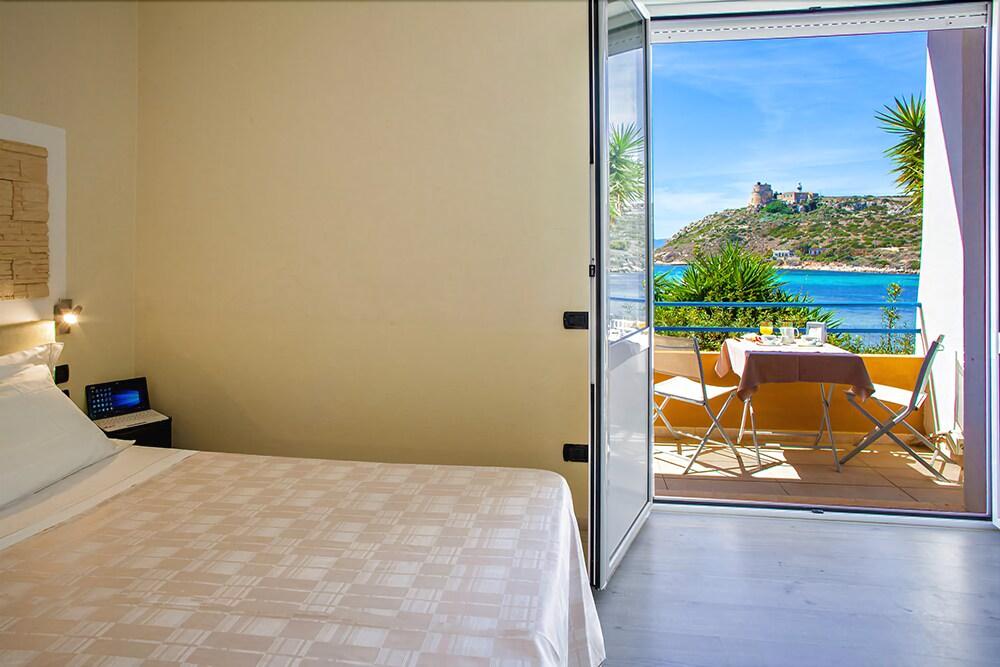 Hotel Ristorante Calamosca, Cagliari: Info, Photos, Reviews   Book ...