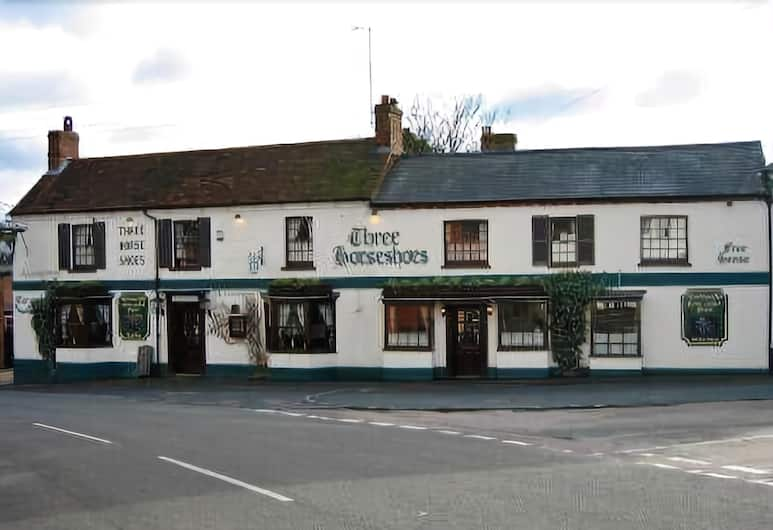 The Three Horseshoes - Inn, Milton Keynes