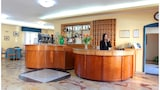 Book this In-room accessibility Hotel in Pompei