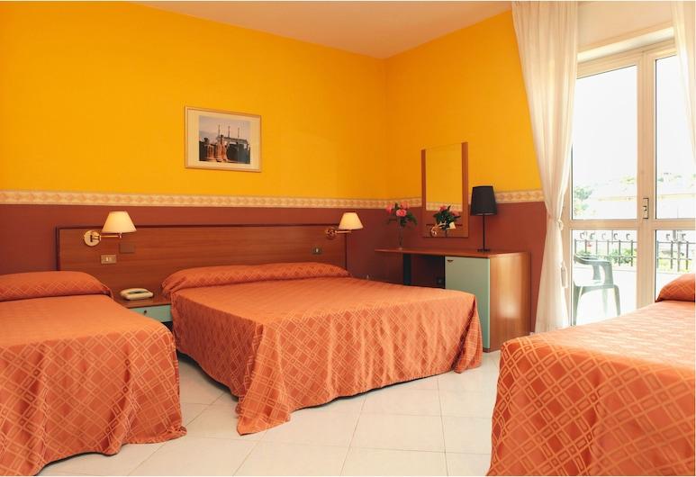 Hotel Iside, Pompeia