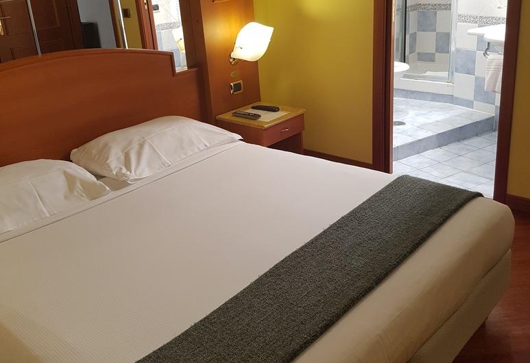 曼寧街 69 號酒店, 羅馬, 雙人房單人入住, 客房