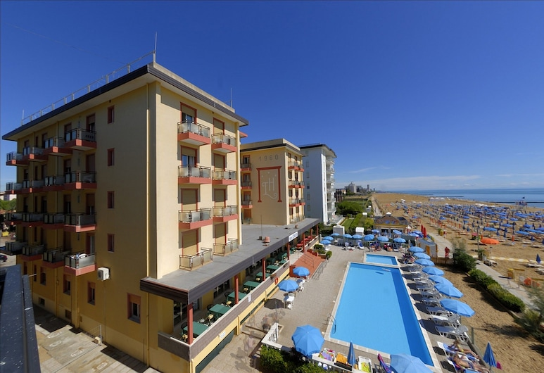 Hotel London, Jesolo