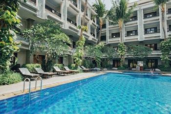 Foto del The Vira Bali Boutique Hotel & Suite en Kuta