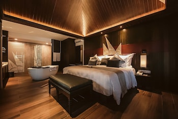 Picture of The Vira Bali Boutique Hotel & Suite in Kuta
