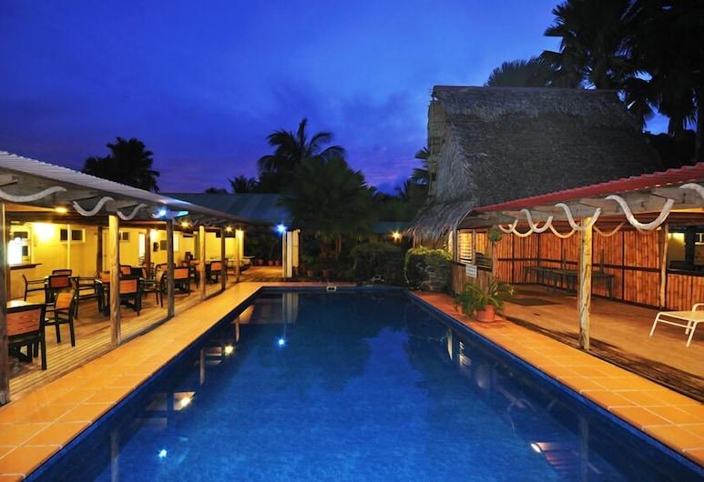 Kosrae Nautilus Resort, Kosrae