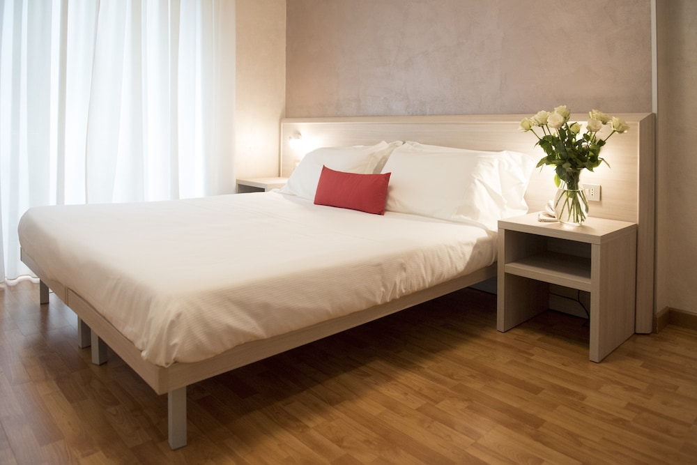 Hotel Lis Asti
