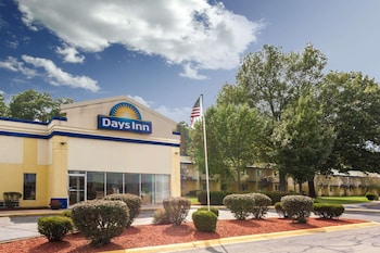 Picture of Days Inn by Wyndham Portage in Portage