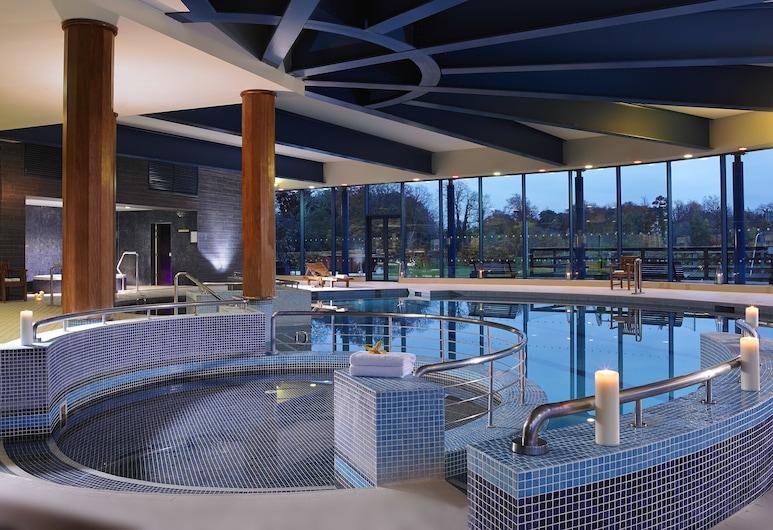 卡索諾克酒店, Diswellstown, 室內泳池