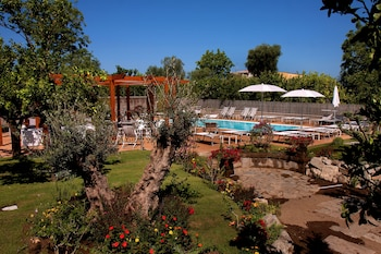 Picture of Il Roseto Resort in Sorrento