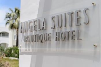 Picture of Angela Suites Boutique Hotel in Agios Nikolaos