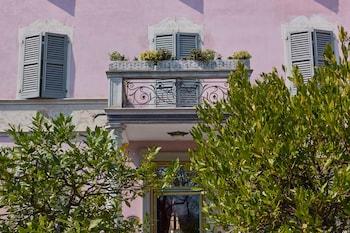 Naktsmītnes Hotel Verdi attēls vietā Parma