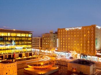 Picture of Arabian Courtyard Hotel & Spa in Dubai