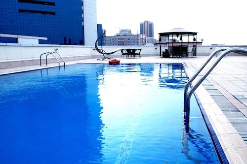 月亮谷公寓飯店/
