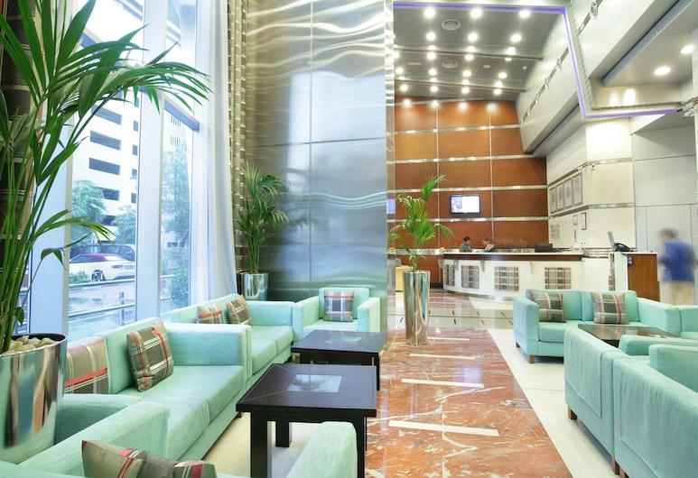 AlSalam Hotel Suites, Dubai