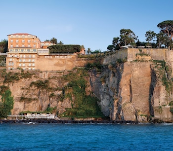 Picture of Grand Hotel Ambasciatori in Sorrento