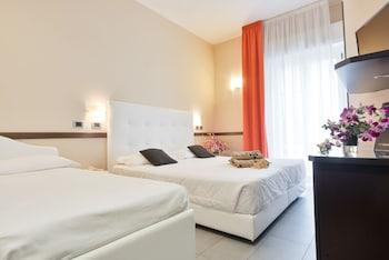 Rimini bölgesindeki Hotel Derby resmi
