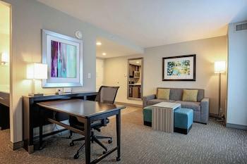 Foto Homewood Suites by Hilton - Asheville di Asheville