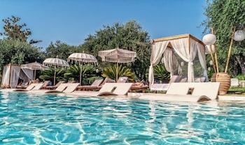 Picture of Nefeli Hotel in Corfu