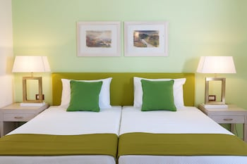 Choose This Five Star Hotel In Rhodes