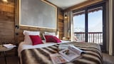 Book this In-room accessibility Hotel in Tignes