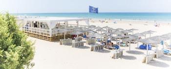 Bild vom Vincci Resort Costa Golf in Chiclana de la Frontera