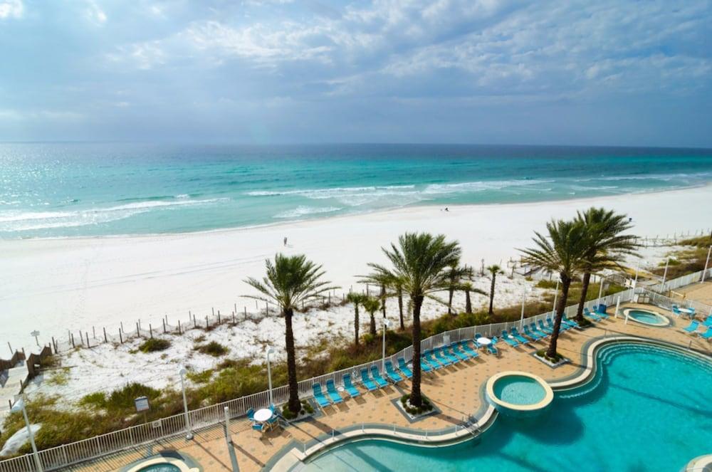 Boardwalk Beach Resort by Royal American Beach Getaways, Panama City Beach