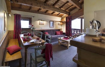 Picture of Residence Village Montana in Tignes